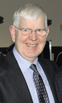 Pat Purcell