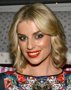 Pippa O'Connor