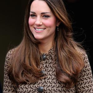 Kate is said to have bought the dress coat in a sale for £162.50.