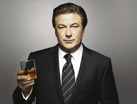 Alec Baldwin has announced he is retiring from public life.