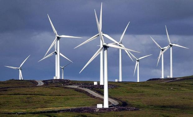 Thanks to the Greens, we are facing a glut of landscape-blighting windfarms that may soon be unviable