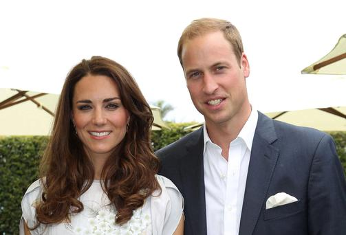 Duke and Duchess of Cambridge are many people's idea of a happy marriage