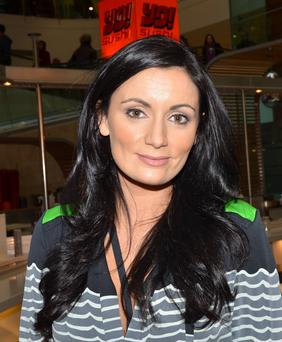 Louise Duffy