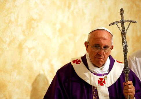 The Government may become keen to reopen the Vatican Embassy just Pope Francis begins to redefine the church