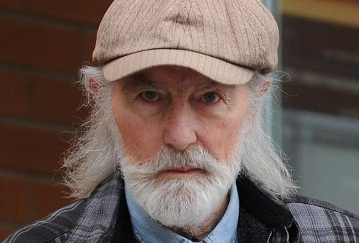 Roy Harper (72) is set to be tried next year over allegations he committed a string of sex offences in the 1970s