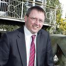 Michael McNicholas, group chief executive of Ervia