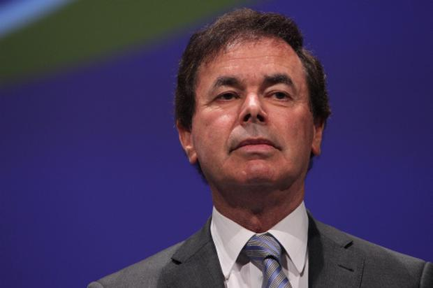 Alan Shatter, T.D., Minister for Justice and Law Reform