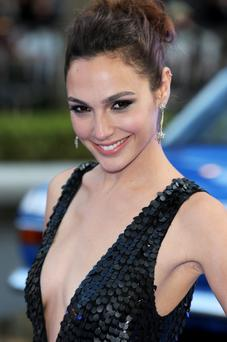 Gal Gadot will play Wonder Woman in the upcoming movie