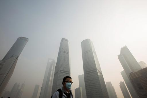 Yellow skies and foul smells are symtomatic of the country's crippling smog crisis.