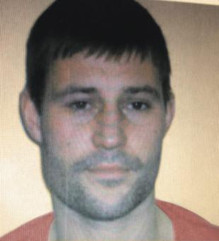 Christopher Gaffney, 37 had been due to stand trial