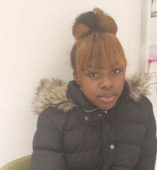 Candice was last seen at her home in Tyrrelstown in Dublin 15 last Thursday, November 28.