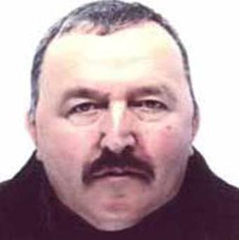 The 63-year-old has been missing from his home in Limerick City since the last Saturday evening, November 30.