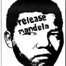 'I first saw the face of a young, confident Mandela on poorly printed underground posters calling for his release.'