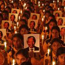 Remembering Mandela: tributes from around the world