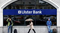 Ulster Bank has launched its first ever