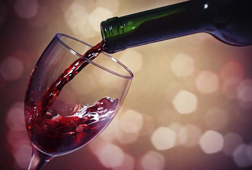 Pregnant women have been warned that even half a glass of wine can cause a foetus to stop breathing and moving for as long as two hours