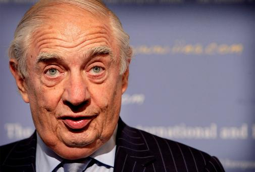 Peter Sutherland was an outstanding EU Commissioner