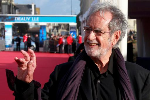 French director Edouard Molinaro has died, aged 8 REUTERS/Pascal Rossignol/File