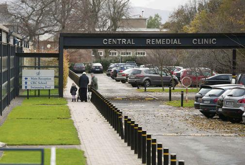 The Central Remedial Clinic. Photo: El Keegan