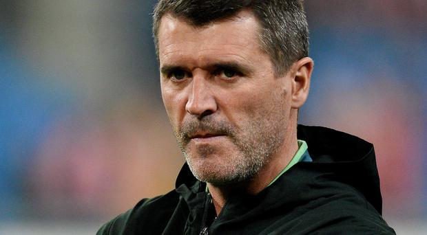 Sheffield Wednesday appear to have given up on their campaign for Roy Keane
