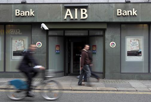 Bank stakes sold off by AIB during the financial crisis are now worth twice what the State-owned bank got for them