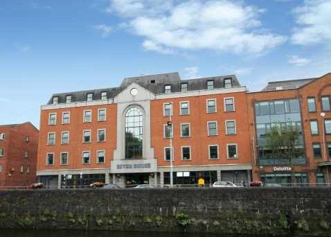 Charlotte Quay, Limerick sold for just over €3m