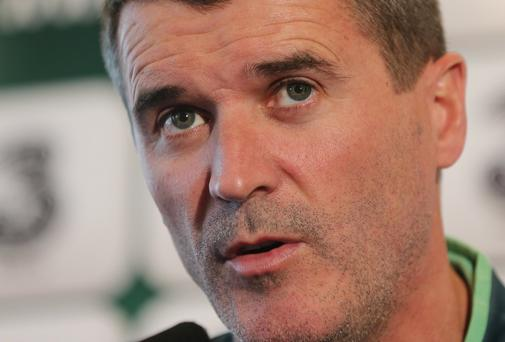 Roy Keane opened up about his Ireland and Manchester United careers in an ITV4 documentary detailing his relationship with Arsenal legend Patrick Vieira