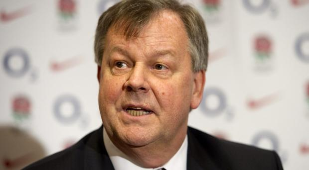 Ian Ritchie is concerned for the future of the Heineken cup