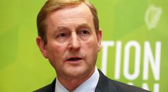 Kenny rules out restoring the Christmas bonus for people on social welfare