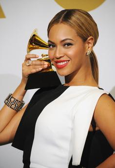Beyonce has released an album out of the blue