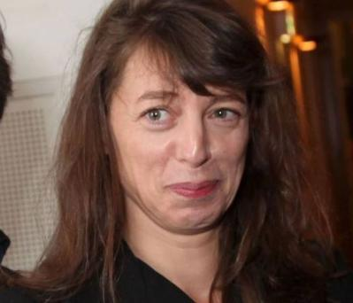 Ms Barry, who was a photographer who had been published in Vogue and the Sunday Times, was reportedly found dead at her Paris apartment