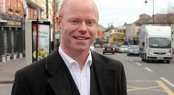 Stephen Donnelly TD. Photo: Gerry Mooney