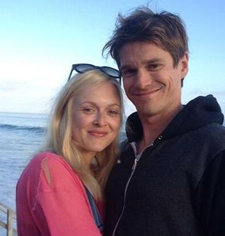 Fearne Cotton has announced her engagement to Jesse Wood.