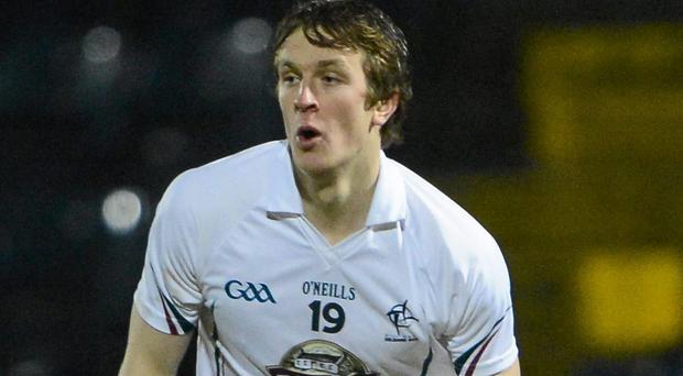 Paddy Brophy, Kildare