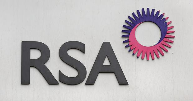 British insurer, RSA admitted it had been forced to pour another €160m into its Irish based operation
