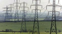 Ireland has the third highest electricity prices in Europe