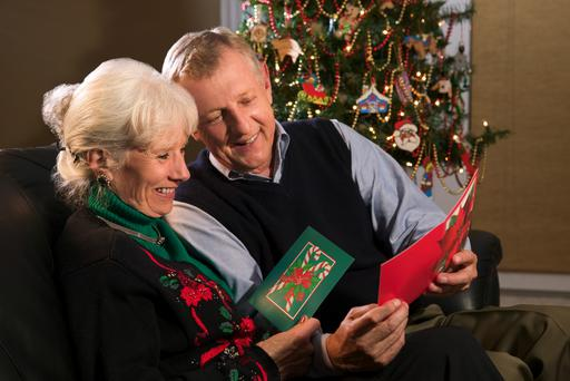 Charities often get little share of the price of Christmas cards