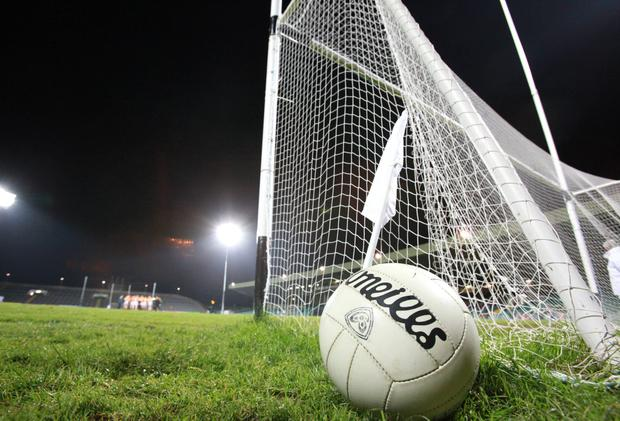 After a six-year absence, the Ballymacarbry side were keen to make amends for previous disappointments.