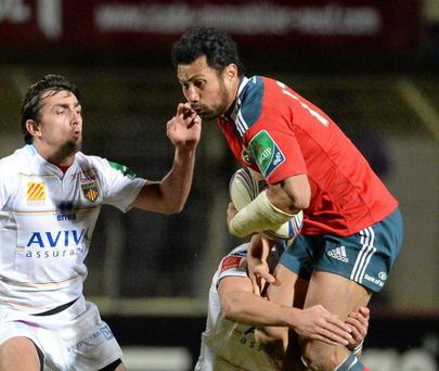 Casey Laulala retains his place in the centre