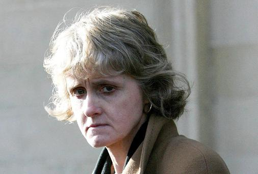 Dr Margaret Bolster had given evidence in the case