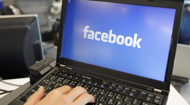 Spending hours on Facebook at work is not a cause for dismissal.
