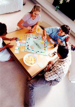 What boardgame will you be picking from the shelf this Christmas?