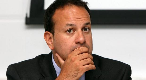 Leo Varadkar,TD,the Minister for Transport,Tourism and Sport.