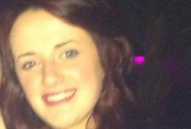 Aisling Maguire: the young woman who died