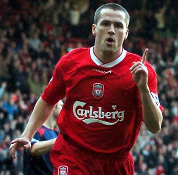 Michael Owen: Liverpool have the tools to win the Premier League