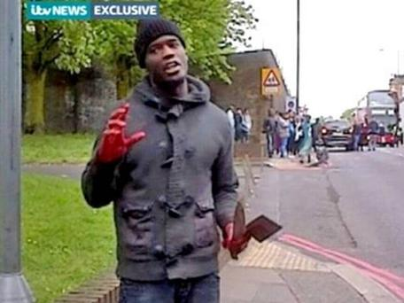 Michael Adebolajo was one of the men convicted of killing Lee Rigby