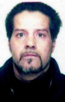 Bartolomeo Gagliano, a convicted serial killer is reportedly armed and
