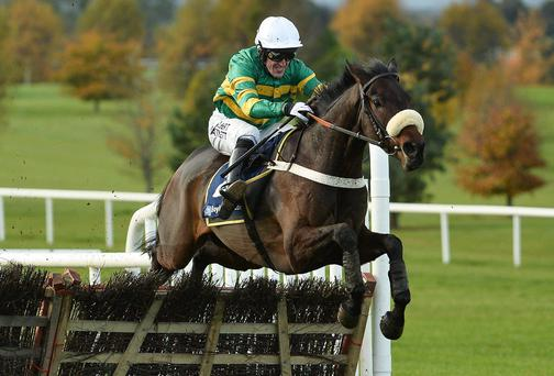 Tony McCoy welcomes scientific diet plan for jockeys