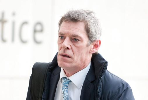 Declan Behan has avoided a jail term after admitting stealing €36,000 from the Irish Association of Suicidology