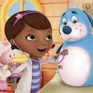Animation hit: Doc McStuffins